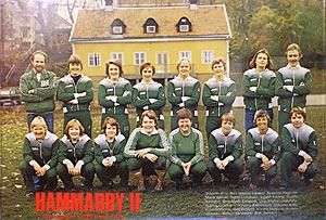 division 2 västra handboll damer