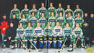 spelschema div 1 södra hockey